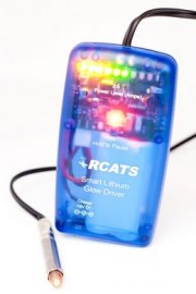 Lithium Glow Driver